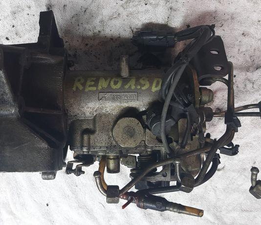 Pompa wtryskowa Renault 1.9 D