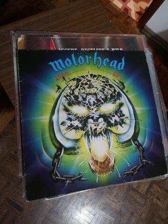 Motorhead - Overkill (Reino Unido) LP Vinil