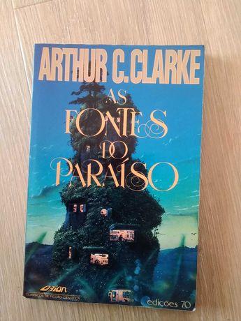 As Fontes do paraíso de Arthur C. Clark