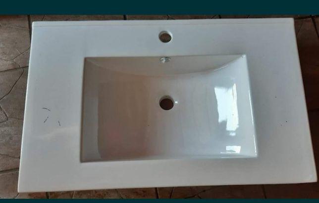 OKAZJA. Nowa ceramiczna umywalka