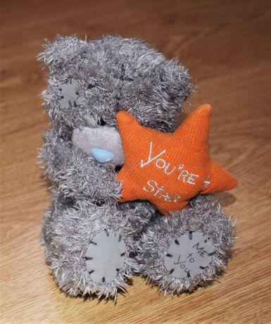 Miś Tatty Teddy. Me to you. Gwiazda.