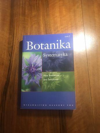 Botanika. Systematyka 2.