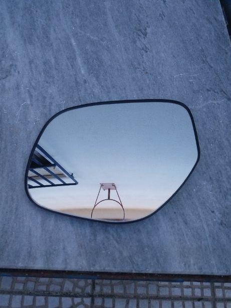 Vidro Espelho Mitsubishi ASX lado condutor