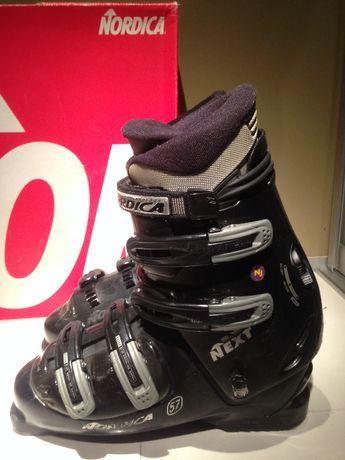 Buty narciarskie Nordica Next 57