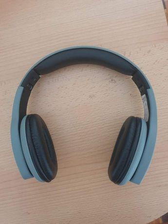 Auriculares Bluetooth Novos