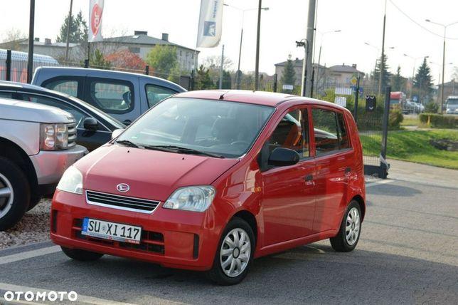 Daihatsu Cuore Super Stan Prosto Z Niemiec Klima Gwarancja