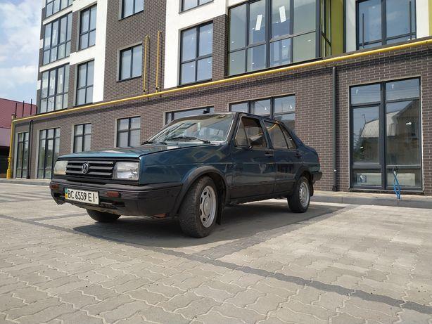 Volkswagen Jetta 2, 1.6/5-ти ступка, Люк/ Срочно! (Не Golf 2)