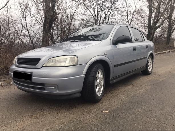Opel Astra g 3550$