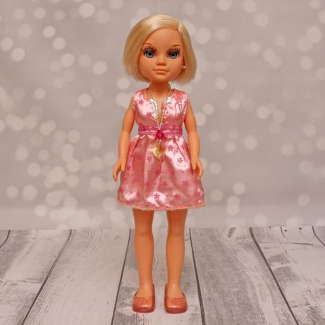 Hiszpańska lalka Nancy Famosa 42cm