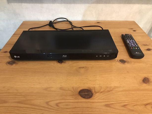 Odtwarzacz Blu-ray LG BD550
