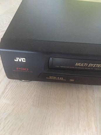 Видеоплеер JVC