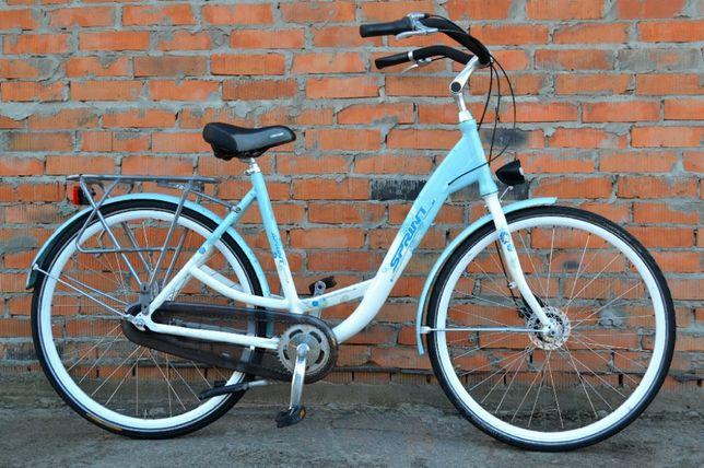 Велосипед Sprint з Німеччини!