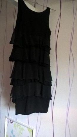 Подростковое платье H&M .