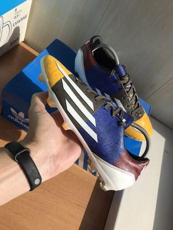 Копы Adidas Messi 42.5р