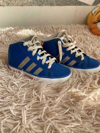 Оригинальные кеди Adidas