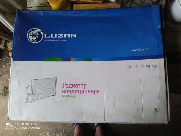 Продам Радиатор кондиционера УАЗ-3163 Патриот