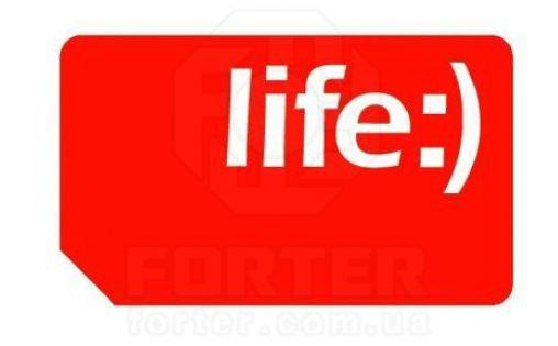 Стартовый пакет Life