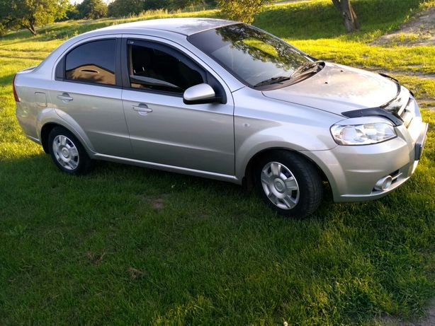 ПРОДАМ Chevrolet Aveo T250