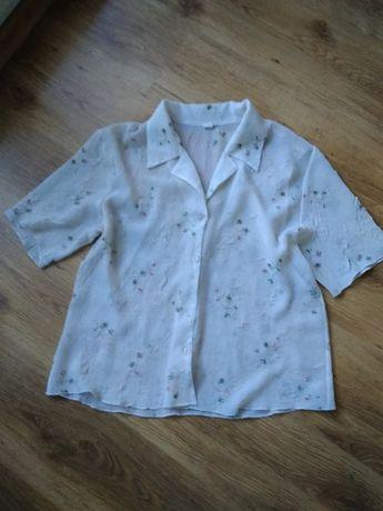 Bluzki koszule damskie r. 50/52