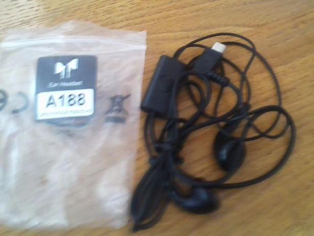 нови навушники lg та samsung