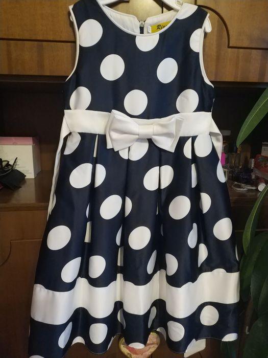 Продам платье для девочки Черепашинцы - изображение 1