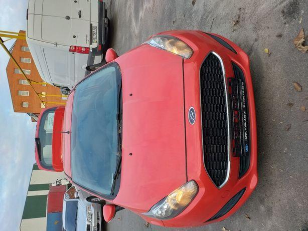 Продам Ford Fiesta 1,25