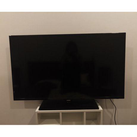 Tv led samsung ue46f5000 como nova