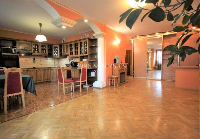 Срочно! квартира 91 м2 с ремонтом в новом доме возле м. Академгородок.