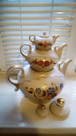 Набор чайников