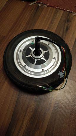 Мотор-колесо диаметр 10  электродвигатель гироборда гироскутера