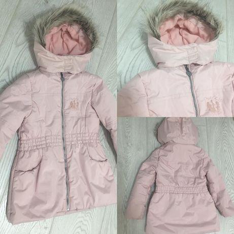 Куртка демисезонная Disney для девочки