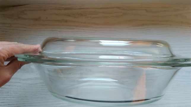 Утятница SIMAX емкость 2,5 литра