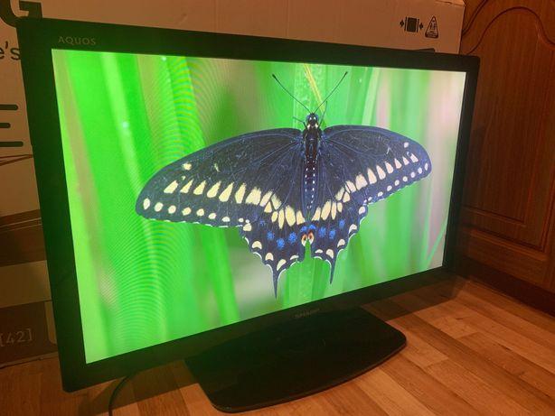Telewizor Sharp - 32 cali, Smart TV Aquos, super stan!