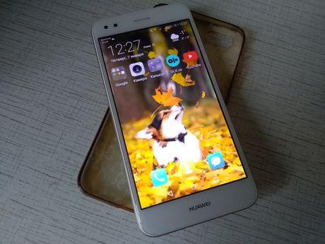 Смартфон Huawei nova lite 2017 (Sla l22)