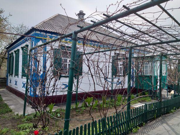 Продам 2 дома на одном участке р-н Химзавода