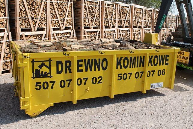 Drewno Kominkowe, Łódź i okolice,szeroki asortyment, dostawa gratis!