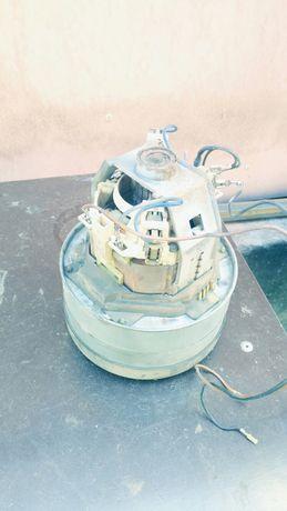 Продам електродвигатель для пылесоса