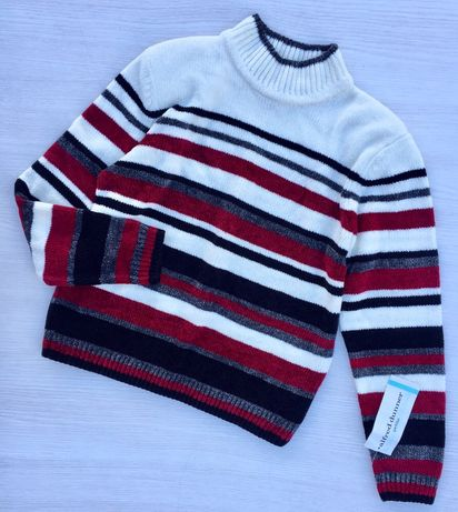 Шикарный велюровый, плюшевый свитер Alfred Dunner