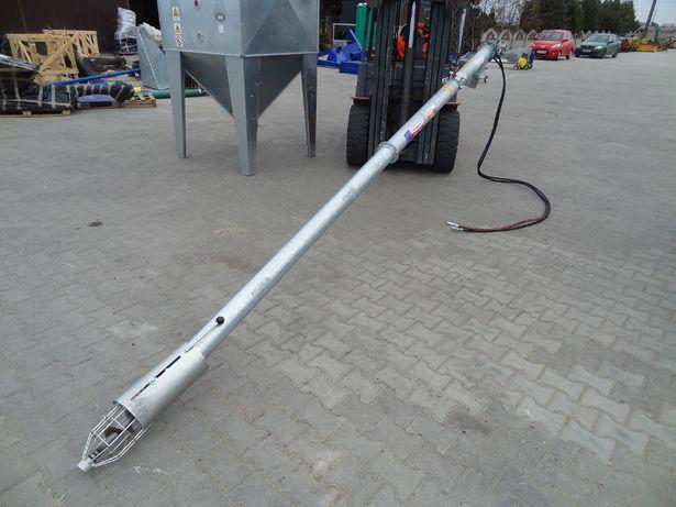 Przenośnik Żmijka Hydrauliczna FI 110 4,4m