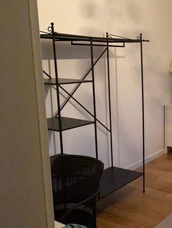 Szafa Metalowa Ikea