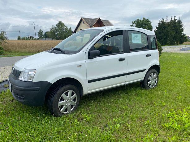 Fiat Panda 4x4 bez wkladu finasowego