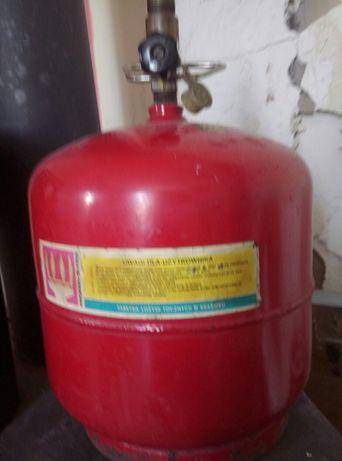 Butla gazowa, turystyczna 3kg