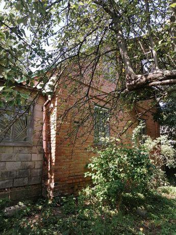 Дом в посёлке Коротыч