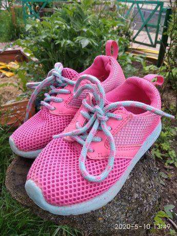 Кросівки кросовки для девочки
