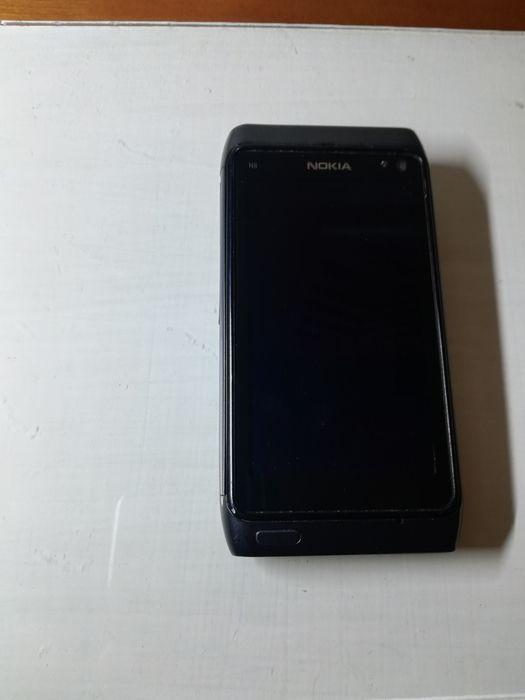 Nokia N8 Lordelo - imagem 1
