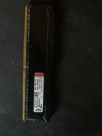 Hyperx fury ddr4 2133mhz 4 GB RAM