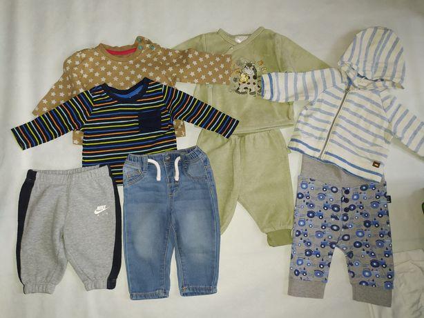 Речі одяг для хлопчика 0-3 місяців