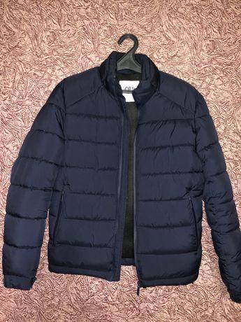 Zara куртка, (не pull and bear, bershka)