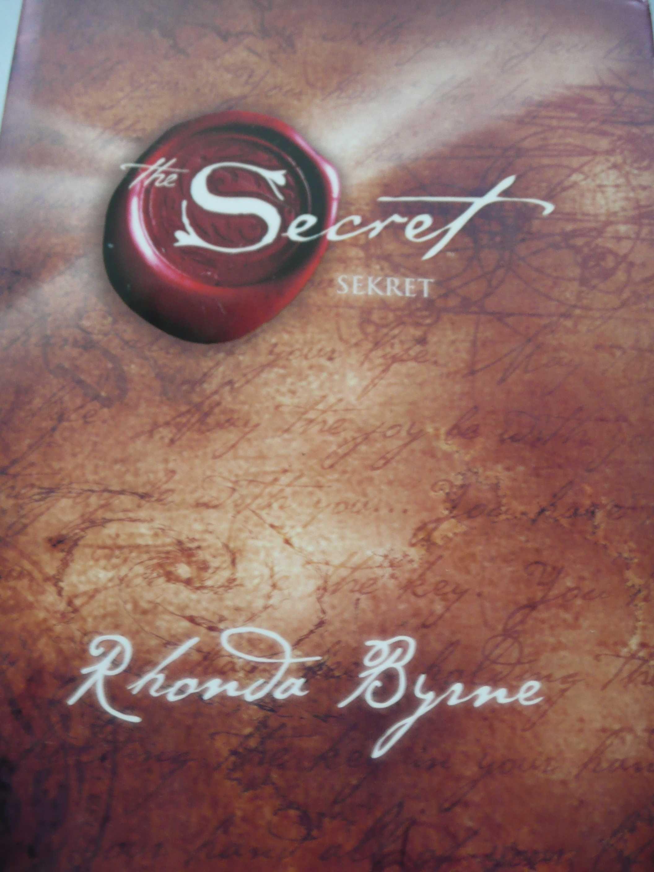 Secret Sekret - Rhonda Byrne