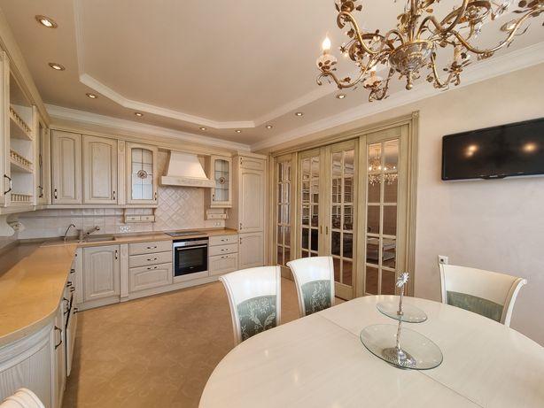 Продам квартиру под ключ 122 м2 в Приморском районе $150 000